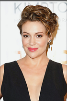 Celebrity Photo: Alyssa Milano 1200x1800   245 kb Viewed 66 times @BestEyeCandy.com Added 220 days ago