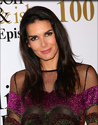 Celebrity Photo: Angie Harmon 1200x1535   313 kb Viewed 352 times @BestEyeCandy.com Added 632 days ago