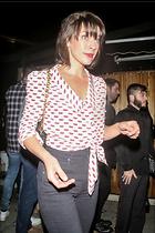 Celebrity Photo: Milla Jovovich 1200x1800   270 kb Viewed 31 times @BestEyeCandy.com Added 32 days ago