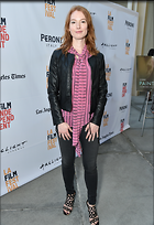 Celebrity Photo: Alicia Witt 2057x3000   1.2 mb Viewed 142 times @BestEyeCandy.com Added 348 days ago