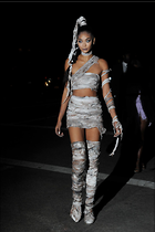 Celebrity Photo: Chanel Iman 1200x1800   197 kb Viewed 97 times @BestEyeCandy.com Added 622 days ago