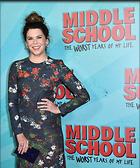 Celebrity Photo: Lauren Graham 2253x2703   945 kb Viewed 41 times @BestEyeCandy.com Added 150 days ago