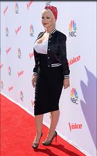 Celebrity Photo: Christina Aguilera 1870x3000   433 kb Viewed 296 times @BestEyeCandy.com Added 601 days ago