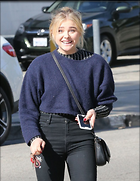 Celebrity Photo: Chloe Grace Moretz 792x1024   142 kb Viewed 19 times @BestEyeCandy.com Added 22 days ago