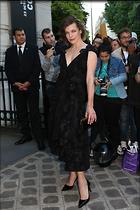 Celebrity Photo: Milla Jovovich 1200x1800   247 kb Viewed 20 times @BestEyeCandy.com Added 62 days ago