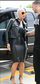 Celebrity Photo: Amber Rose 801x1670   266 kb Viewed 71 times @BestEyeCandy.com Added 228 days ago