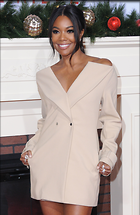Celebrity Photo: Gabrielle Union 1550x2377   413 kb Viewed 57 times @BestEyeCandy.com Added 301 days ago