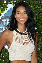 Celebrity Photo: Chanel Iman 1200x1804   399 kb Viewed 43 times @BestEyeCandy.com Added 685 days ago