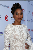 Celebrity Photo: Holly Robinson Peete 1200x1770   320 kb Viewed 86 times @BestEyeCandy.com Added 245 days ago