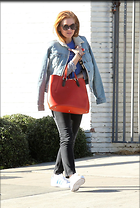 Celebrity Photo: Isla Fisher 1200x1787   270 kb Viewed 45 times @BestEyeCandy.com Added 441 days ago