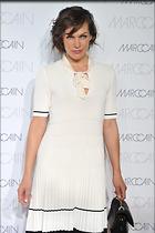 Celebrity Photo: Milla Jovovich 2362x3543   572 kb Viewed 21 times @BestEyeCandy.com Added 58 days ago