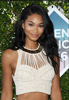 Celebrity Photo: Chanel Iman 1200x1719   364 kb Viewed 42 times @BestEyeCandy.com Added 685 days ago