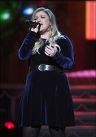 Celebrity Photo: Kelly Clarkson 1200x1718   188 kb Viewed 66 times @BestEyeCandy.com Added 221 days ago