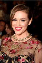 Celebrity Photo: Alyssa Milano 681x1024   277 kb Viewed 31 times @BestEyeCandy.com Added 113 days ago