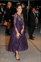 Celebrity Photo: Sarah Jessica Parker 1800x2700   835 kb Viewed 14 times @BestEyeCandy.com Added 22 days ago