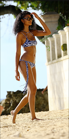 Celebrity Photo: Chanel Iman 2200x4412   844 kb Viewed 50 times @BestEyeCandy.com Added 682 days ago