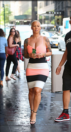Celebrity Photo: Amber Rose 1200x2219   296 kb Viewed 76 times @BestEyeCandy.com Added 137 days ago