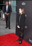 Celebrity Photo: Ellen Page 11 Photos Photoset #328528 @BestEyeCandy.com Added 576 days ago