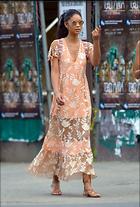 Celebrity Photo: Chanel Iman 1200x1777   264 kb Viewed 78 times @BestEyeCandy.com Added 631 days ago