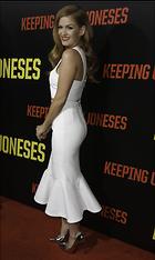 Celebrity Photo: Isla Fisher 2802x4680   638 kb Viewed 73 times @BestEyeCandy.com Added 325 days ago
