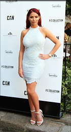 Celebrity Photo: Amy Childs 2736x5040   1.2 mb Viewed 223 times @BestEyeCandy.com Added 254 days ago