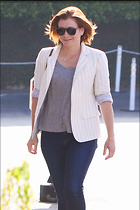 Celebrity Photo: Alyson Hannigan 15 Photos Photoset #336359 @BestEyeCandy.com Added 369 days ago