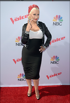 Celebrity Photo: Christina Aguilera 702x1024   140 kb Viewed 132 times @BestEyeCandy.com Added 599 days ago