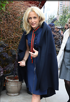 Celebrity Photo: Gillian Anderson 5 Photos Photoset #348529 @BestEyeCandy.com Added 369 days ago