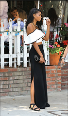 Celebrity Photo: Chanel Iman 1200x2056   352 kb Viewed 38 times @BestEyeCandy.com Added 562 days ago