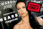 Celebrity Photo: Adriana Lima 4256x2832   2.9 mb Viewed 3 times @BestEyeCandy.com Added 149 days ago