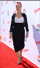 Celebrity Photo: Christina Aguilera 1788x3000   460 kb Viewed 149 times @BestEyeCandy.com Added 601 days ago