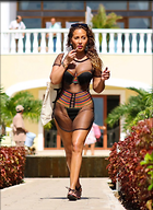 Celebrity Photo: Adrienne Bailon 828x1133   340 kb Viewed 239 times @BestEyeCandy.com Added 766 days ago