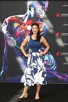 Celebrity Photo: Alana De La Garza 1200x1800   239 kb Viewed 123 times @BestEyeCandy.com Added 278 days ago
