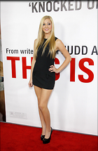 Celebrity Photo: Ava Sambora 668x1024   146 kb Viewed 57 times @BestEyeCandy.com Added 393 days ago