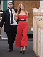 Celebrity Photo: Isla Fisher 2353x3100   1.1 mb Viewed 29 times @BestEyeCandy.com Added 326 days ago