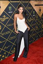 Celebrity Photo: Chanel Iman 1200x1800   350 kb Viewed 74 times @BestEyeCandy.com Added 772 days ago