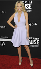 Celebrity Photo: Kristin Chenoweth 2100x3527   1.1 mb Viewed 41 times @BestEyeCandy.com Added 45 days ago