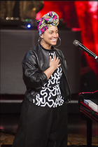 Celebrity Photo: Alicia Keys 1200x1800   240 kb Viewed 54 times @BestEyeCandy.com Added 251 days ago