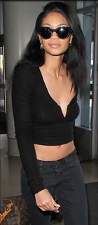 Celebrity Photo: Chanel Iman 516x1184   112 kb Viewed 103 times @BestEyeCandy.com Added 812 days ago