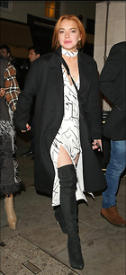 Celebrity Photo: Lindsay Lohan 1200x2620   495 kb Viewed 42 times @BestEyeCandy.com Added 30 days ago