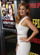 Celebrity Photo: Isla Fisher 2206x3000   1,114 kb Viewed 145 times @BestEyeCandy.com Added 387 days ago