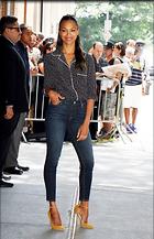 Celebrity Photo: Zoe Saldana 1200x1863   339 kb Viewed 37 times @BestEyeCandy.com Added 18 days ago