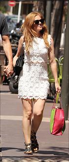 Celebrity Photo: Isla Fisher 19 Photos Photoset #335760 @BestEyeCandy.com Added 413 days ago